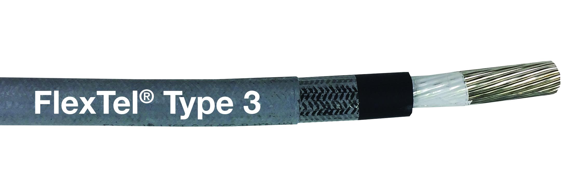 FlexTel Type 3