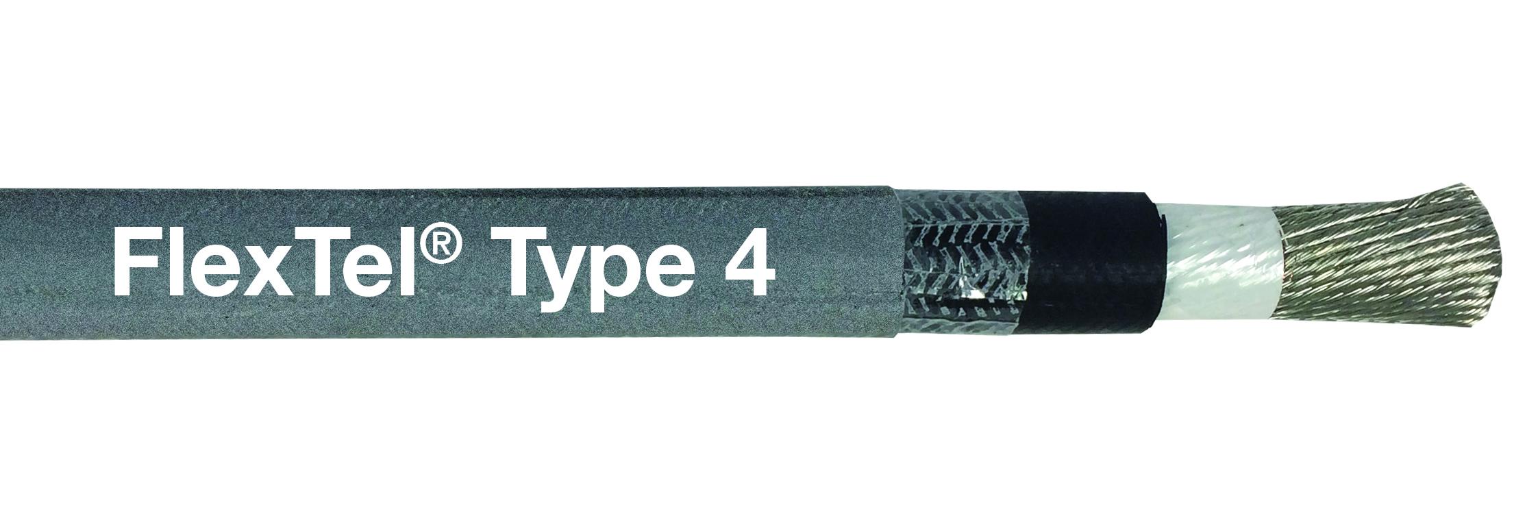 FlexTel Type 4