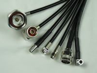 RF Braid Assemblies